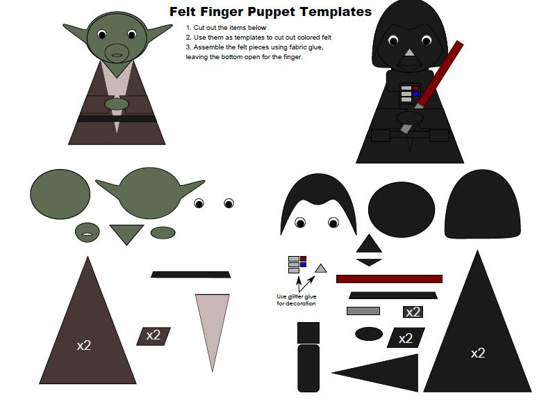 star wars origami clone trooper instructions - Google Search ... | 575x773